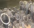 Perforated Metal Filter