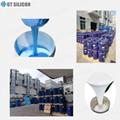 Hot Sale Wholesale Factory RTV-2 Liquid