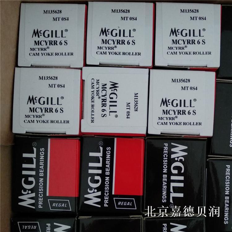 MCFE-80-SX美國MCGILL凸輪軸承原裝進口 1