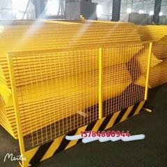 现货供应基坑护栏网