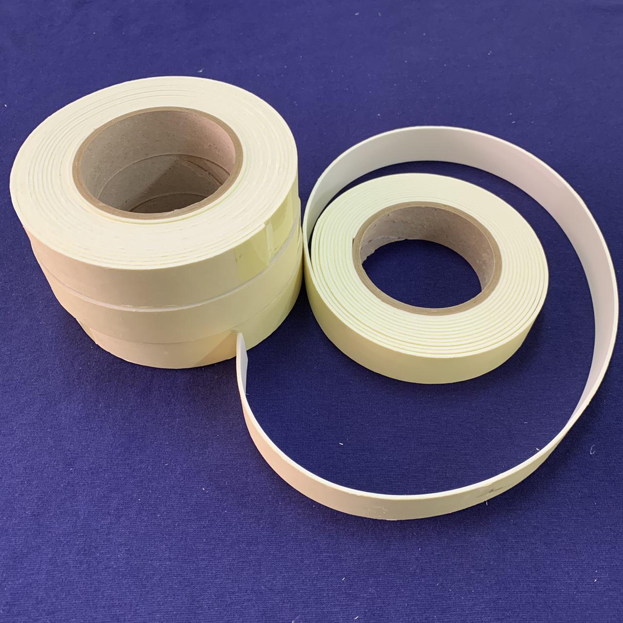EVA single-sided foam glue(white)