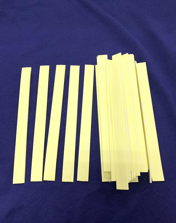 2T泡棉裁片-各式尺寸裁切