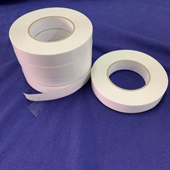 PET Double Side Film Backing Tape