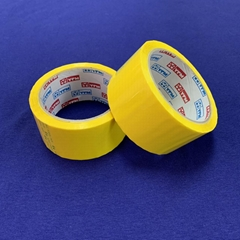 OPP colored tape-red/yellow/blue/green/white/black/pink/orange