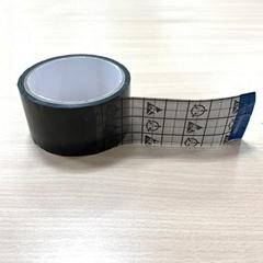 网格抗静电胶带