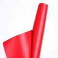 Quality-Assured used plastic covering tarpaulin per square metre Min. Order: 5000.0 Square Meters