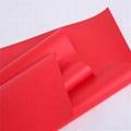 High strength pvc waterproof cover tarpaulin car Min. Order: 5000.0 Square Meters