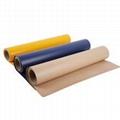 1000D pvc coated tarpaulin Min. Order: 3000.0 Square Meters