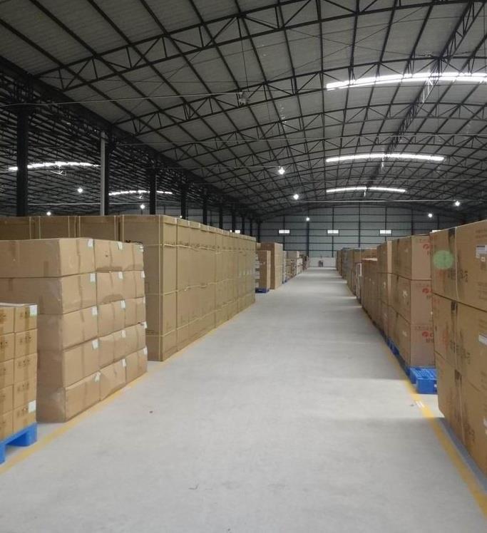 中国到澳大利亚货运专线 1