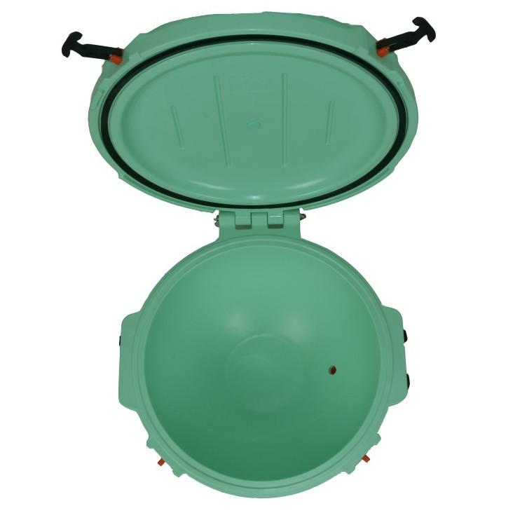High Quality Insulated Green Outdoor Picnic Cooler Ball 4