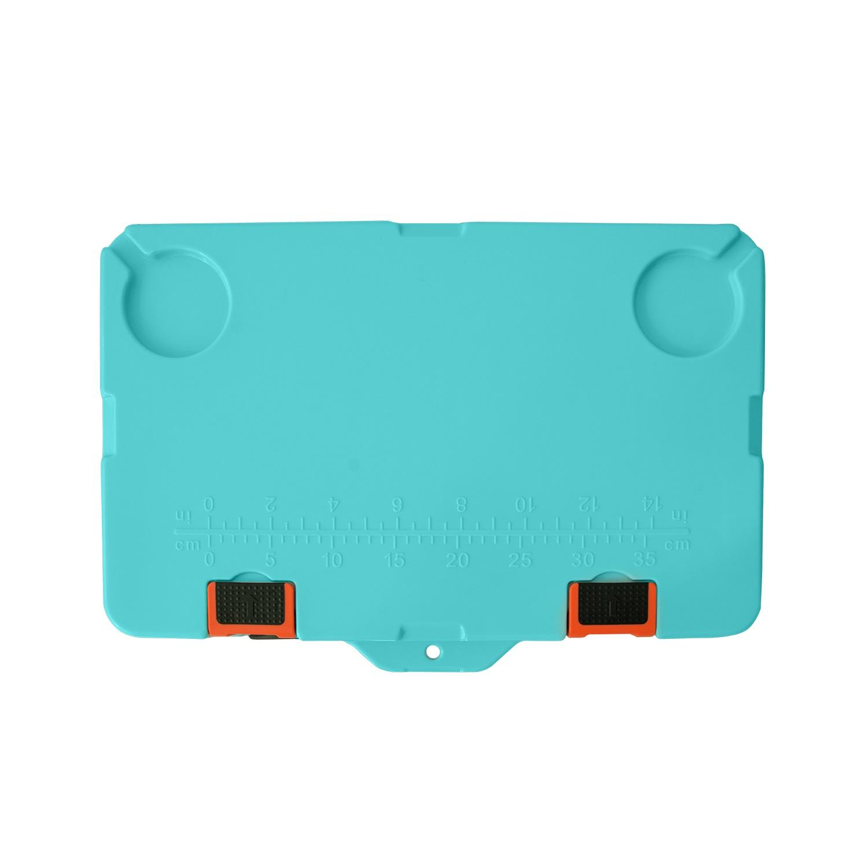 Lerpin new design food grade rotomolded plastic cooler box factory 4