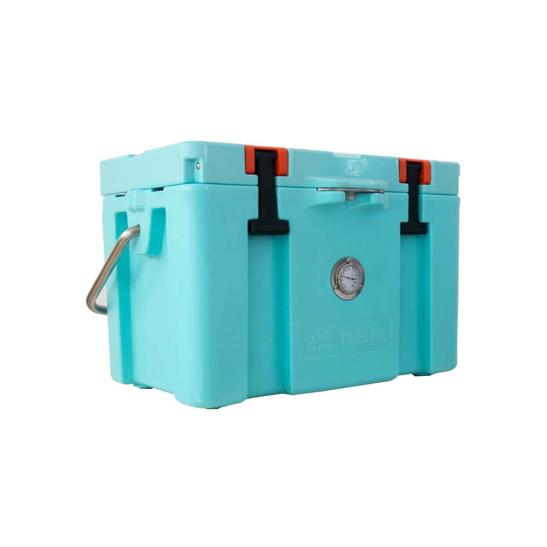 Lerpin new design food grade rotomolded plastic cooler box factory 1