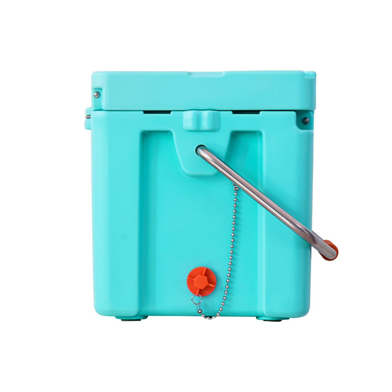 Lerpin new design food grade rotomolded plastic cooler box factory 3