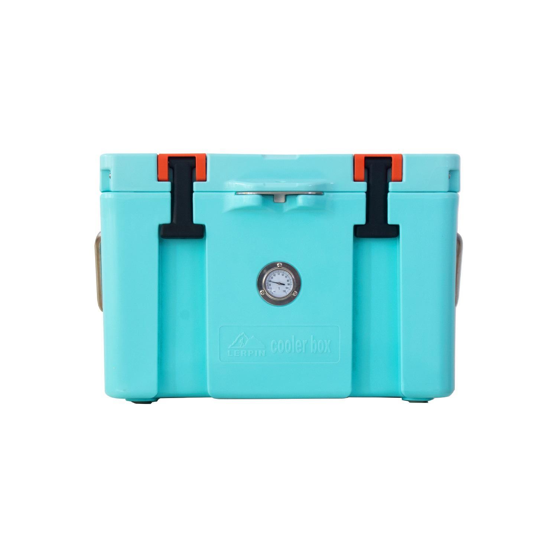 Lerpin new design food grade rotomolded plastic cooler box factory 2
