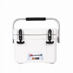 Portable Mini Fridge Refrigerator Beer Beverage Cooler Box
