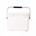 Portable Mini Fridge Refrigerator Beer Beverage Cooler Box  3