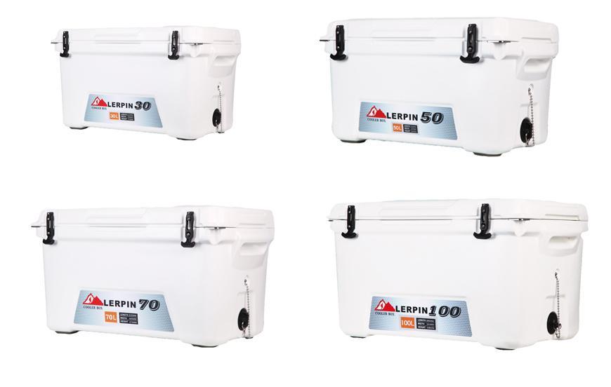 Lerpin food grade plastic LDPE moulded-in heavy duty handle cooler 3