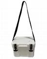 10L Mini refrigerator insulin cooler box with shoulder strap 3