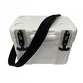 10L Mini refrigerator insulin cooler box with shoulder strap 2