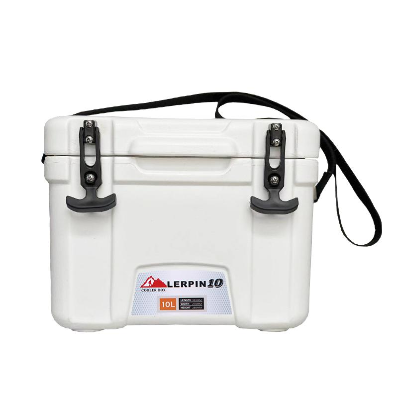 10L Mini refrigerator insulin cooler box with shoulder strap 1