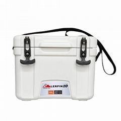 10L Mini refrigerator insulin cooler box with shoulder strap
