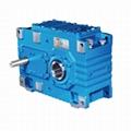 Parallel Shaft Helical Gear box Gear