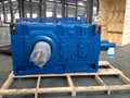 Right angle Helical Bevel Gear units 90