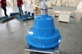 Speed Reducer gearbox for Straight Line Wire Drawing Machine