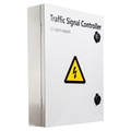 Solar Wireless Traffic Light Controller