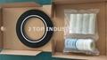 Flange insulation kit/set