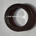 Pure Graphite ring