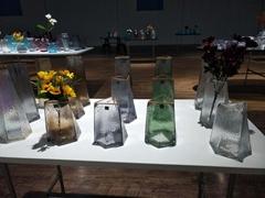 Glass Vase for Home Decor