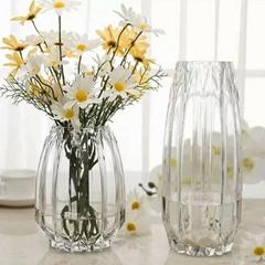 Wholesale glass vase