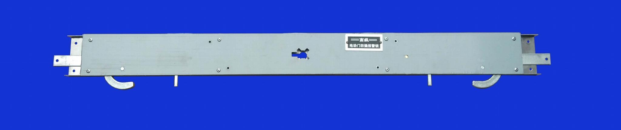 供應電動捲簾門用地鎖--聯網報警控制器 2
