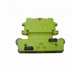 管式集电器