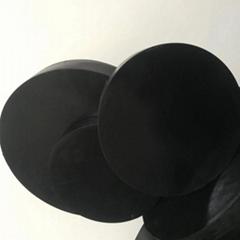 工廠直供圓板式橡膠支座溢捷