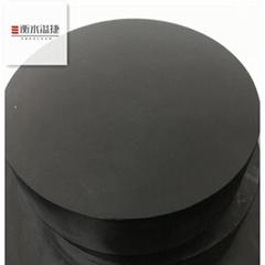 廠家生產隔震橡膠圓板式支座