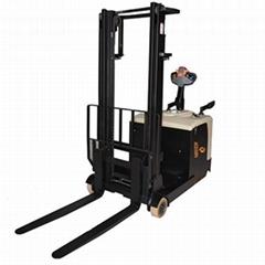 Counter Balance Pallet Stacker