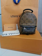 Louis Vuitton Palm Springs Backpack MINI Women's Designer Bags Shop Luxury LV
