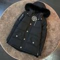 moose knuckles 3q Jacket Men slim fit