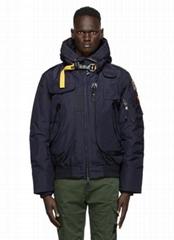 Parajumpers Gobi Padded Bomber Jacket men pjs hooded jacket (Hot Product - 1*)