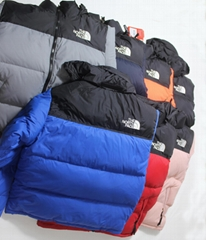 The North Face Nuptse Jacket MEN'S DEPTFORD DOWN JACKET