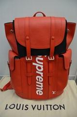 x               Christopher Backpack shop designer luxuy bags
