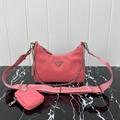PRADA Re-edition 2005  Nylon Shoulder Bag