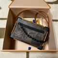 NIGO Mini Soft Trunk Bag Shoulder