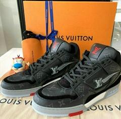 Trainer Sneaker Bred Black Red Air Retro 4 Nigo    shoes cheap