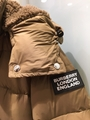 Burberry Belted Down filled Puffer Coat