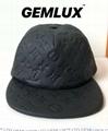Louis Vuitton LV Virgil Abloh 1.0 Monogram Cap Men women leather caps hats hat