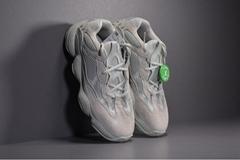 Yeezy 500 Salt        yeezy unisex sneaker shoes