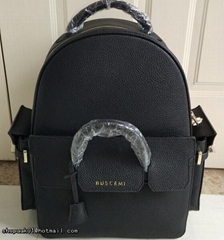 BUSCEMI Backpack fanny pack padlock wholesale luxury brand backpack men women